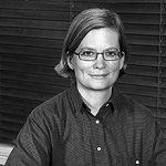 Anne Krook, Consultant